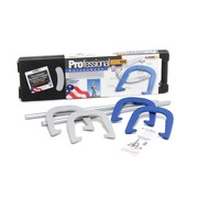 S&S® St Pierre American Professional Horseshoe Set