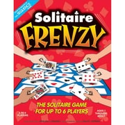 Jax Solitaire Frenzy Game