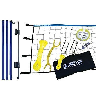 Park & Sun Sports® Spiker Flex Volleyball Net System