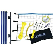 Park & Sun Sports® Spiker Flex Volleyball Net System
