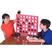 Pressman® 20 x 16 1/2 Giant Four in a Row Game