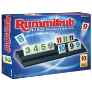 Pressman® Rummikub® Large Number Edition Game