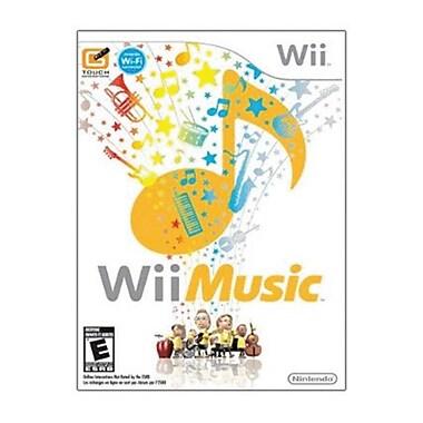 Nintendo® Wii™ Music Game