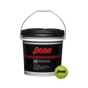 Penn® Pressure less Tennis Ball, Bucket Of 48