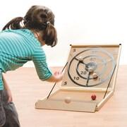 "Carrom® 16"" x 21"" x 39"" Hi-Bol Portable Bowling Game"