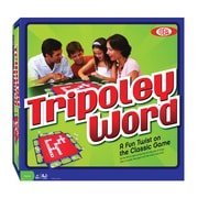 Poof-Slinky® Tripoley Word Game