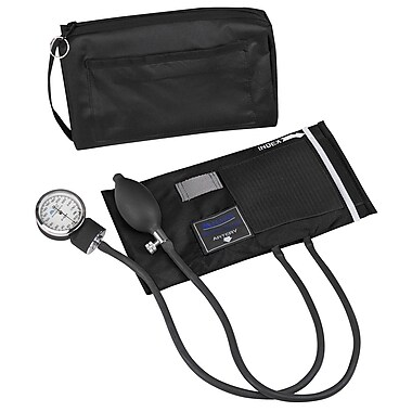 Briggs Healthcare Sphygmomanometers Kit Black