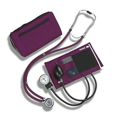 Briggs Healthcare Blood Pressure Monitors Purple