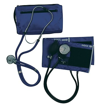 Briggs Healthcare Blood Pressure Monitors Navy