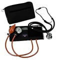 Briggs Healthcare Aneroid Sphygmomanometer Black