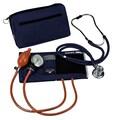 Briggs Healthcare Aneroid Sphygmomanometer Navy