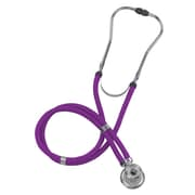 Briggs Healthcare Stethoscope Legacy Rappaport  Purple