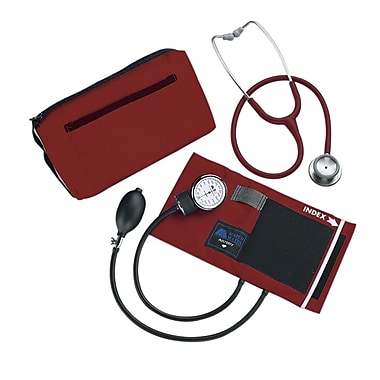 Briggs Healthcare  Littmann Classic II S.E. Combination Kit  Burgundy