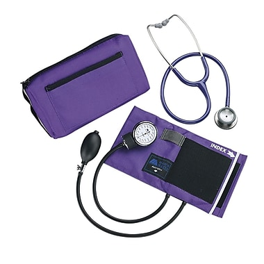 Briggs Healthcare  Littmann Classic II S.E. Combination Kit  Purple