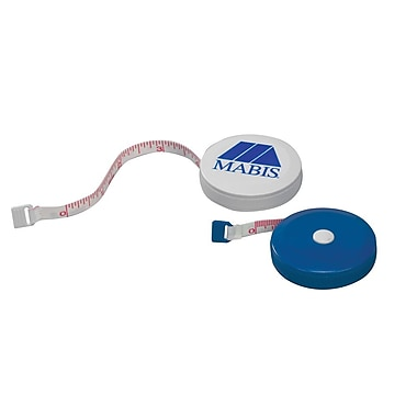 Briggs Healthcare 35-780-000 Tape Measure, White