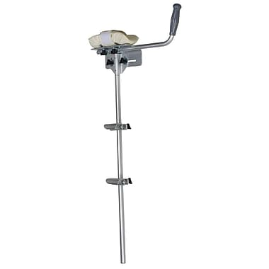 Briggs Healthcare Dmi Walker Platform Attachment Silver