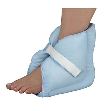 Briggs Healthcare Comfort Heel Pillows Blue