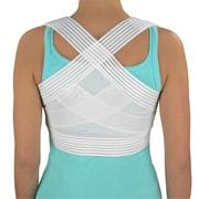 Briggs Healthcare Posture Corrector, X-Large White