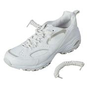 Briggs Healthcare Coiler Shoe Laces