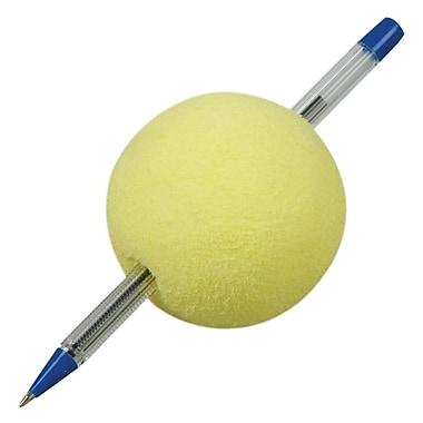Briggs Healthcare Grip Write Pen Yellow