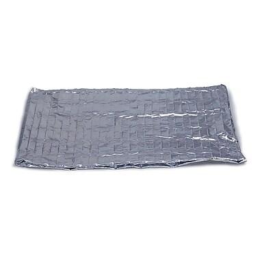 Briggs Healthcare Space Emergency Rescue Blanket Silver