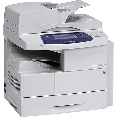 Xerox® 4250CM WorkCentre™ 45 ppm Monochrome Laser Multifunction Printer