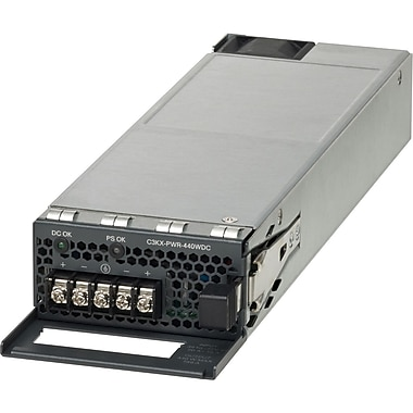 Cisco® C3KX 440 W Power Module For Catalyst 3750-X/3560-X Switch
