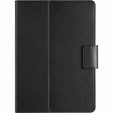 Belkin™ MultiTasker Cover For iPad Air, Ink