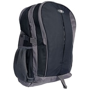 V7® 15.6 Odyssey Laptop Backpack Carrying Case, Black/Gray