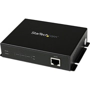 StarTech IES51000POE Unmanaged Gigabit PoE Switch, 5 Ports