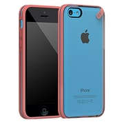 PureGear® Slim Shell Case For iPhone 5C, Red