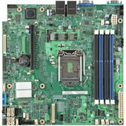 Intel® DBS1200V3RPS 32GB Server Motherboard