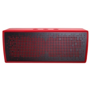 Antec® SP1 Portable Wireless Bluetooth Speaker and Speakerphone, Red