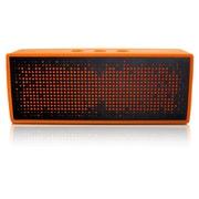 Antec® SP1 Portable Wireless Bluetooth Speaker and Speakerphone, Orange