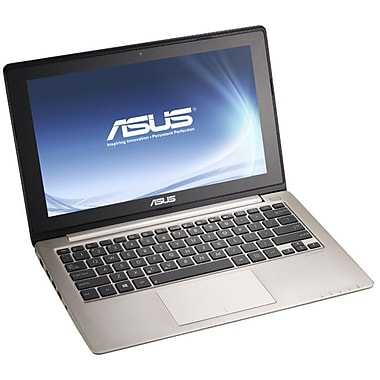 Asus® VivoBook Q200 11.6in. LED Ultrabook, Intel® Dual-Core i3-3217U 1.80 GHz