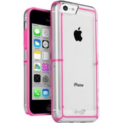 ZAGG® ifrogz® Live Wire Case For iPhone 5C, Neon Pink