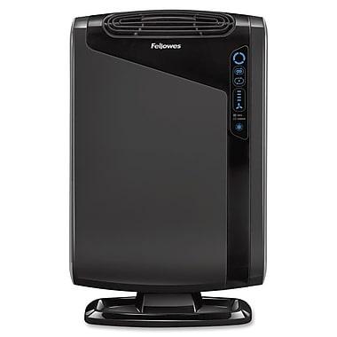 Fellowes® AeraMax™ 290 Sq. ft. Air Purifier With Sensor, Black