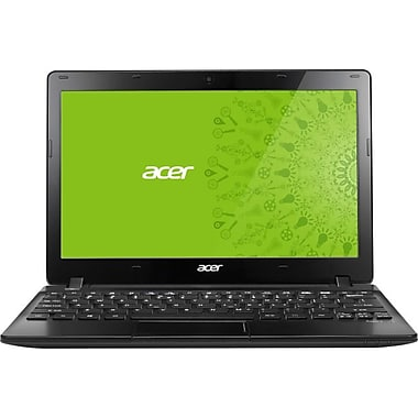 Acer Aspire V5-123-3466 - 11.6in. - E1-2100 - Windows 8 64-bit - 4 GB RAM - 500 GB HDD