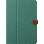 Toffee® Macleay Carrying Case For iPad Mini, Green