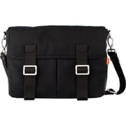 Toffee® Mission Rucksack Carrying Case For iPad 2, Black
