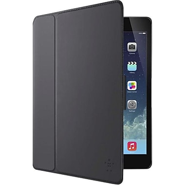 Belkin™ Freestyle Protective Cover For iPad Air, Blacktop