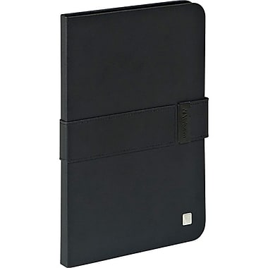 Verbatim® Signature Carrying Case For iPad Mini With Retina Display, Black