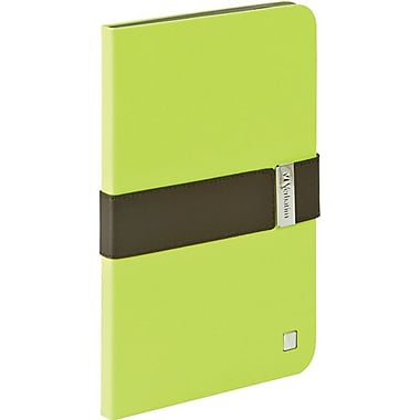 Verbatim® Signature Carrying Case For iPad Mini With Retina Display, Green/Mocha