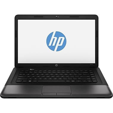 HP 250 G2 - 15.6in. - Core i3 3110M - Windows 7 Pro 64-bit/Windows 8.1 Pro downgrade - 4 GB RAM - 500 GB HDD