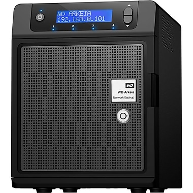WD® Arkeia 8TB USB 3.0 Backup Appliance