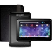 Visual Land® Prestige Pro 7D 7 8GB Android 4.1 Tablet With Folio Bundle, Black