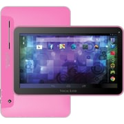 Visual Land® Prestige Pro 10D 10 16GB Android 4.2 Tablet With Dual Camera, Pink