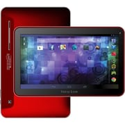 Visual Land® Prestige Pro 10D 10 16GB Android 4.2 Tablet With Dual Camera, Red