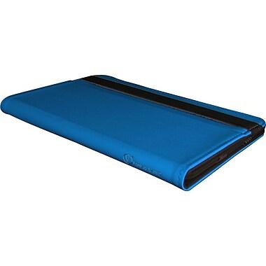 Visual Land® Folio Tablet Case For Prestige 7, Blue