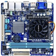 GIGABYTE™ GA-C1037UN Ultra Durable 4 Classic 16GB Desktop Motherboard